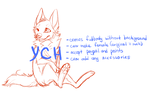 YCH auction open by Satuka