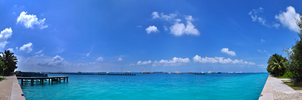 Hulhumale' by Varish