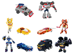 Mighty Orbots Digibash by Air-Hammer