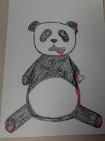 Pandi by SallyMarshmallow