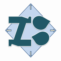 Zulfaric Blok Logo by snooperj
