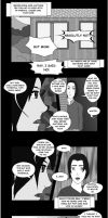 GENERATOR REX OVERTIME: CHAPTER 2 Pg 1 by Lizeth-Norma