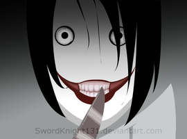 Jeff the Killer by SwordKnight131