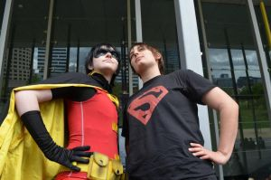 .:Young Justice ~ Brothers:. by Rainbow-Dreams-Pro