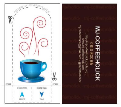 Business card by mj-coffeeholick