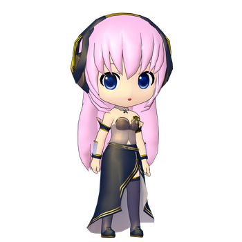 D-Series Luka V4 Download by Clarphia
