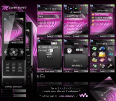Movement - Pink by i0d
