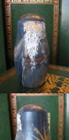 Gandalf - Matryoshka Doll by Charis