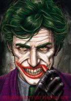 Joker by Ulderix
