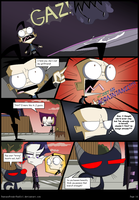 Birth of a New Invader - Pg 14 by FantasyFreak-FanGirl