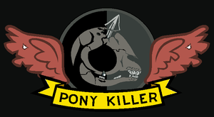 New and Improved Pony Killer Unit Patch! by Vic-Boss