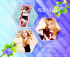 PHOTOPACK RED VELVET ICE CREAM CAKE by Carli23Cosgrover