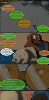 Adventures With Jeff The Killer - PAGE 63 by Sapphiresenthiss