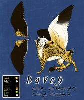 Davey Character Sheet by Pokeaday