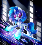 the dj by mapony240