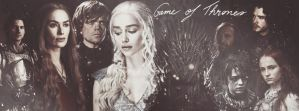 Game of Thrones Facebook Cover by Super-Fan-Wallpapers