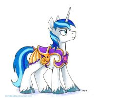 The Prince by sophiecabra