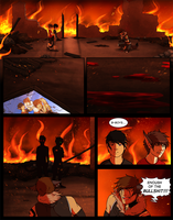 Lost Flame  pg1 by TheWiggleKing