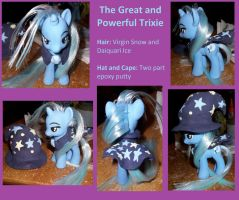 The G+TP Trixie Custom by Gryphyn-Bloodheart