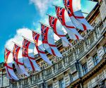 Flags by deepgrounduk