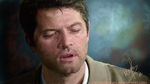 Castiel II by abstradreams
