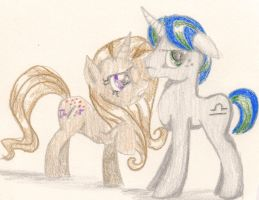 Request for MysticTuneBrony by kage-kunoichi