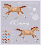 Rowan Reference by MichelleWalker