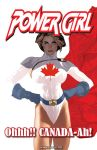 Happy Canada Day '09 by batwolverine