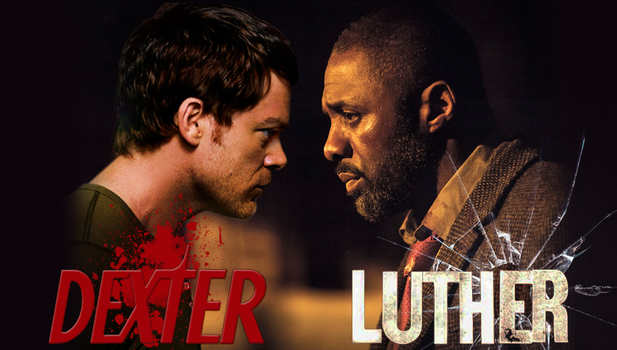 Dexter vs Luther 1b by Alexe-Arts