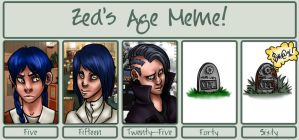 Vel Ages Meme by arswiss