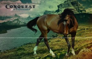 Conquest by Von-Obie