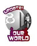 Our World - Page 23 live! by Kuurion