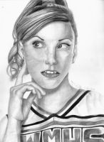 Glee - Brittany (For Sale!) by Terry-L-T-Kitto