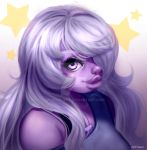 +Amethyst - Fan Art+ by MYKProject