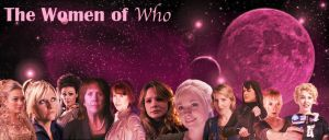 Women of Who by WSmack