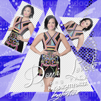 Demi Lovato PNG Pack by Gomez123selena