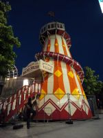 Helter Skelter! by Meadowknight