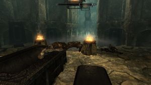 Why I Love to Play Skyrim - Reason 2 by shoughad