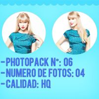 Photopack Taylor Swift  +06 by tectos