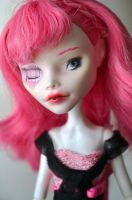 Cupid 2nd repaint by Creationfail