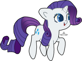 rarity by amigo