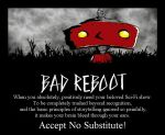 Bad Reboot by celticarchie