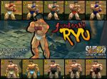 SSF4AE RYU fundoshi MOD by dsFOREST