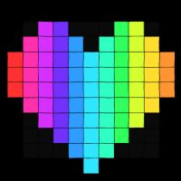 Colors of love by login721