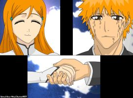 Bleach - You're Safe Now by Xpand-Your-Mind