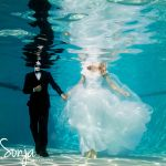 Underwater Couple by SonjaPhotography