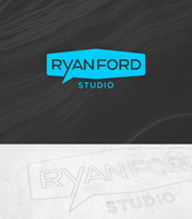Ryan Ford Logo_Update by TheRyanFord