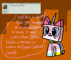 Q and A #28 by Princess-Unikitty