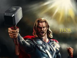 THOR by jiangming