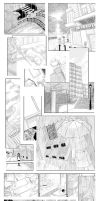 Appartement 44 tome 3 by Moemai